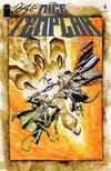 Mice Templar #4 Comic Books - Covers, Scans, Photos  in Mice Templar Comic Books - Covers, Scans, Gallery