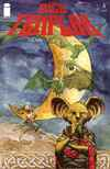 Mice Templar #5 Comic Books - Covers, Scans, Photos  in Mice Templar Comic Books - Covers, Scans, Gallery