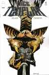 Mice Templar #6 comic books - cover scans photos Mice Templar #6 comic books - covers, picture gallery