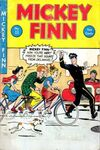 Mickey Finn #11 comic books - cover scans photos Mickey Finn #11 comic books - covers, picture gallery