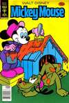 Mickey Mouse #186 cheap bargain discounted comic books Mickey Mouse #186 comic books
