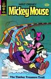 Mickey Mouse #199 cheap bargain discounted comic books Mickey Mouse #199 comic books