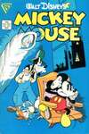 Mickey Mouse #220 comic books for sale