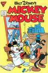 Mickey Mouse #222 comic books for sale