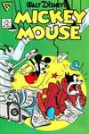 Mickey Mouse #223 comic books for sale