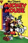 Mickey Mouse #224 comic books for sale