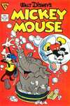 Mickey Mouse #232 comic books for sale