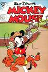 Mickey Mouse #235 comic books for sale