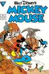 Mickey Mouse #238 comic books for sale