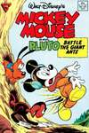 Mickey Mouse #245 comic books for sale