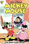 Mickey Mouse #246 comic books for sale