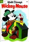 Mickey Mouse #33 comic books for sale