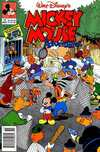 Mickey Mouse Adventures #18 Comic Books - Covers, Scans, Photos  in Mickey Mouse Adventures Comic Books - Covers, Scans, Gallery