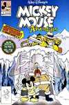 Mickey Mouse Adventures #4 Comic Books - Covers, Scans, Photos  in Mickey Mouse Adventures Comic Books - Covers, Scans, Gallery