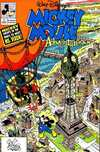 Mickey Mouse Adventures #5 Comic Books - Covers, Scans, Photos  in Mickey Mouse Adventures Comic Books - Covers, Scans, Gallery