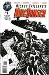 Mickey Spillane's Mike Danger #1 comic books - cover scans photos Mickey Spillane's Mike Danger #1 comic books - covers, picture gallery
