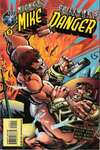 Mickey Spillane's Mike Danger #9 comic books for sale