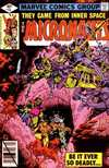 Micronauts #13 comic books for sale