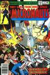 Micronauts #3 comic books - cover scans photos Micronauts #3 comic books - covers, picture gallery