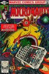 Micronauts #30 comic books - cover scans photos Micronauts #30 comic books - covers, picture gallery