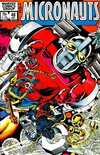 Micronauts #48 comic books - cover scans photos Micronauts #48 comic books - covers, picture gallery