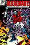 Micronauts #49 comic books - cover scans photos Micronauts #49 comic books - covers, picture gallery