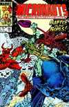 Micronauts #56 comic books - cover scans photos Micronauts #56 comic books - covers, picture gallery