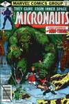Micronauts #7 comic books - cover scans photos Micronauts #7 comic books - covers, picture gallery