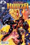 Micronauts: Karza #4 comic books - cover scans photos Micronauts: Karza #4 comic books - covers, picture gallery