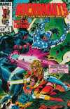 Micronauts Special Edition #4 comic books - cover scans photos Micronauts Special Edition #4 comic books - covers, picture gallery