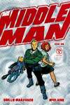 Middle Man comic books