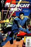 Midnight Men #3 comic books - cover scans photos Midnight Men #3 comic books - covers, picture gallery