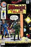 Midnight Tales #15 comic books for sale