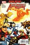 Mighty Avengers #25 comic books for sale