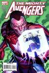 Mighty Avengers #33 Comic Books - Covers, Scans, Photos  in Mighty Avengers Comic Books - Covers, Scans, Gallery