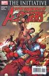 Mighty Avengers #4 comic books for sale