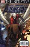 Mighty Avengers #5 comic books for sale