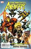 Mighty Avengers #1 comic books for sale