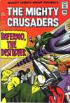 Mighty Crusaders #2 comic books for sale
