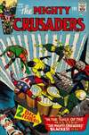 Mighty Crusaders #6 comic books for sale