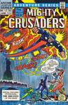 Mighty Crusaders #12 Comic Books - Covers, Scans, Photos  in Mighty Crusaders Comic Books - Covers, Scans, Gallery