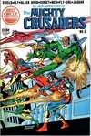 Mighty Crusaders #2 comic books - cover scans photos Mighty Crusaders #2 comic books - covers, picture gallery