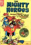 Mighty Heroes #3 Comic Books - Covers, Scans, Photos  in Mighty Heroes Comic Books - Covers, Scans, Gallery