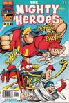 Mighty Heroes comic books