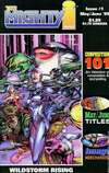 Mighty I #1 comic books for sale