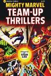 Mighty Marvel Team-Up Thrillers comic books