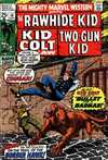 Mighty Marvel Western #10 Comic Books - Covers, Scans, Photos  in Mighty Marvel Western Comic Books - Covers, Scans, Gallery
