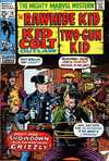Mighty Marvel Western #13 Comic Books - Covers, Scans, Photos  in Mighty Marvel Western Comic Books - Covers, Scans, Gallery