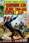 Mighty Marvel Western #15 comic books - cover scans photos Mighty Marvel Western #15 comic books - covers, picture gallery