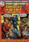 Mighty Marvel Western #17 comic books for sale